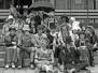 Letzter Schultag 10. Klasse - 1981