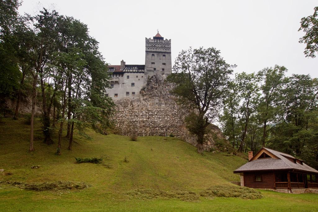 Schloss Dracula, Rumänien